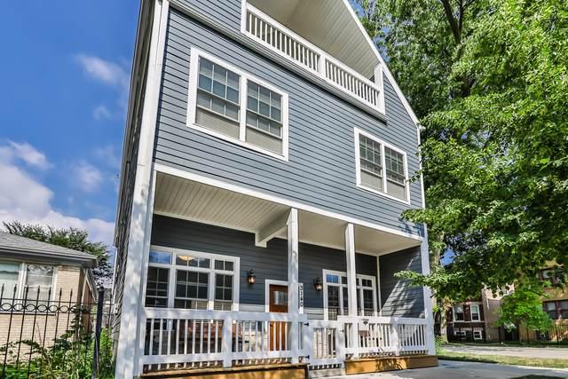 3140 N Richmond Street #1, Chicago, IL 60618 (MLS #10491859) :: Angela Walker Homes Real Estate Group