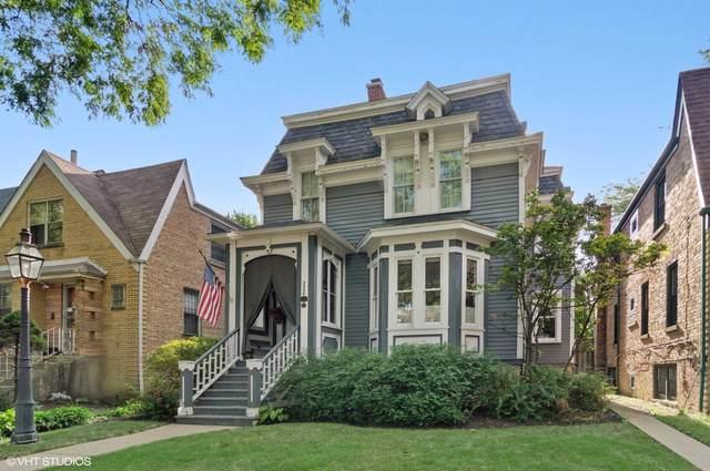 3854 N Kostner Avenue, Chicago, IL 60641 (MLS #10491863) :: Ryan Dallas Real Estate
