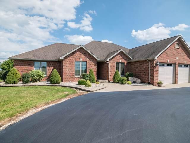 13874 Lisbon Road, Newark, IL 60541 (MLS #10491870) :: Ani Real Estate