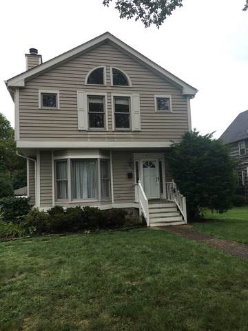 110 S Monroe Street, Hinsdale, IL 60521 (MLS #10491874) :: Ani Real Estate