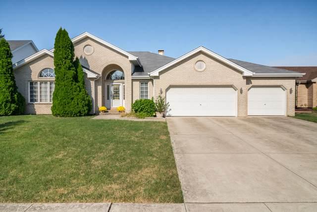 8120 Rutherford Drive, Woodridge, IL 60517 (MLS #10491883) :: Angela Walker Homes Real Estate Group