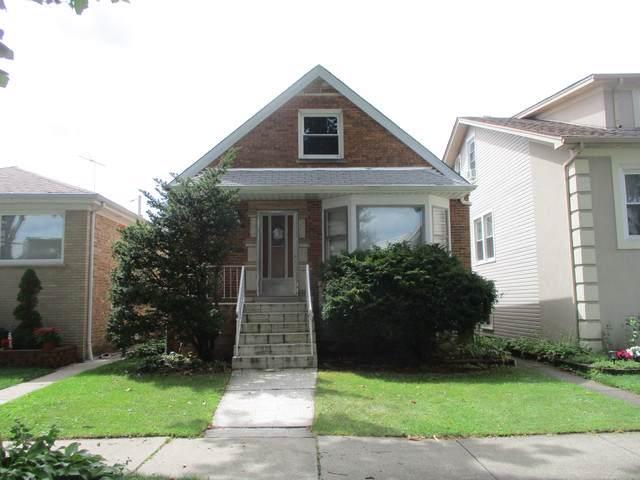 4942 N Moody Avenue, Chicago, IL 60630 (MLS #10491900) :: Angela Walker Homes Real Estate Group