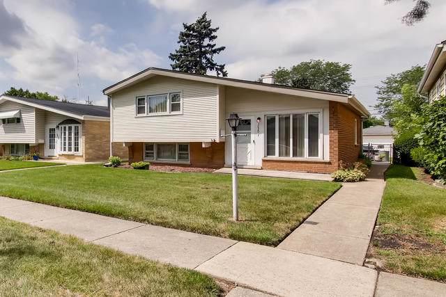 3620 Hawthorne Street, Franklin Park, IL 60131 (MLS #10491915) :: Helen Oliveri Real Estate