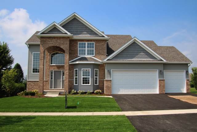 1481 Starfish Lane, Sycamore, IL 60178 (MLS #10491916) :: Berkshire Hathaway HomeServices Snyder Real Estate