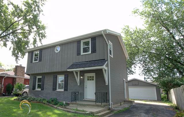 1610 E Elm Street, Wheaton, IL 60189 (MLS #10491936) :: Property Consultants Realty