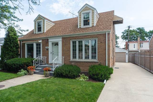 5747 N Oriole Avenue, Chicago, IL 60631 (MLS #10491939) :: The Wexler Group at Keller Williams Preferred Realty