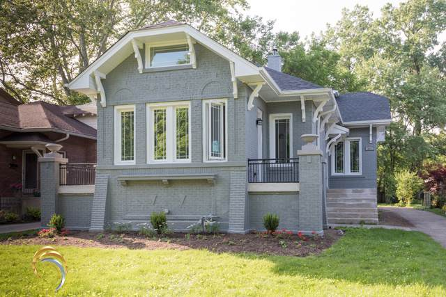 212 Gage Road, Riverside, IL 60546 (MLS #10491942) :: Angela Walker Homes Real Estate Group