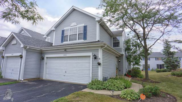 4499 W Quill Lane, Waukegan, IL 60085 (MLS #10491948) :: The Wexler Group at Keller Williams Preferred Realty