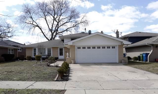 9732 S Keeler Avenue, Oak Lawn, IL 60453 (MLS #10491954) :: Ryan Dallas Real Estate