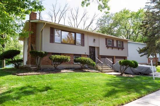 19060 Keeler Avenue, Country Club Hills, IL 60478 (MLS #10491968) :: The Wexler Group at Keller Williams Preferred Realty