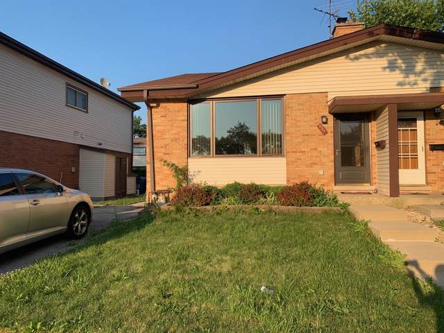 9315 Home Avenue, Des Plaines, IL 60016 (MLS #10491977) :: Berkshire Hathaway HomeServices Snyder Real Estate