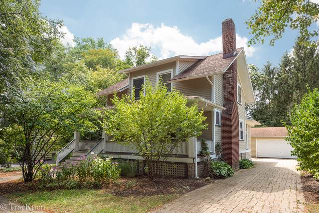 5416 Webster Street, Downers Grove, IL 60515 (MLS #10491982) :: Ryan Dallas Real Estate