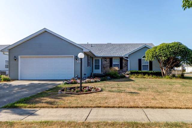 3307 Katie Lynn Drive, Champaign, IL 61820 (MLS #10491996) :: Ryan Dallas Real Estate