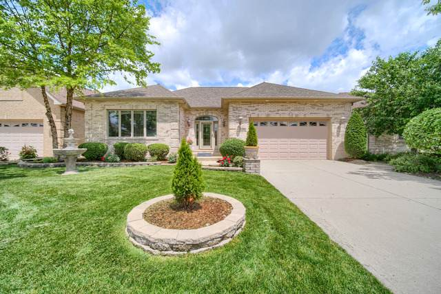 139 Rose Drive, Bloomingdale, IL 60108 (MLS #10492000) :: Ani Real Estate