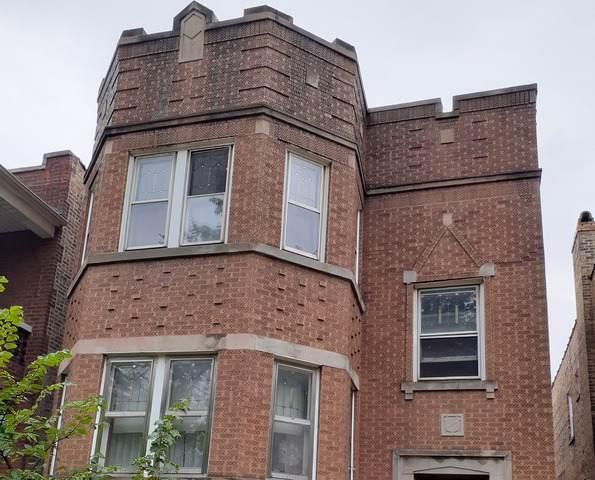 3348 N Lawndale Avenue, Chicago, IL 60618 (MLS #10492002) :: Angela Walker Homes Real Estate Group