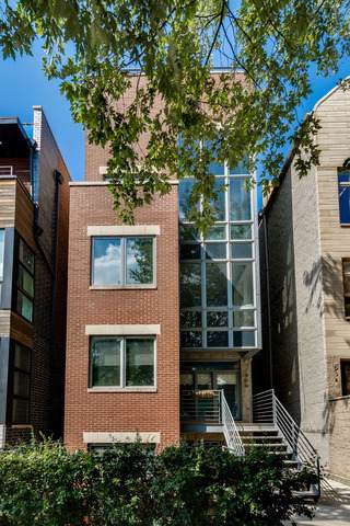 936 W Concord Place #3, Chicago, IL 60614 (MLS #10492020) :: The Wexler Group at Keller Williams Preferred Realty