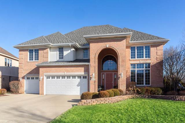 10801 Chaucer Drive, Willow Springs, IL 60480 (MLS #10492023) :: The Wexler Group at Keller Williams Preferred Realty