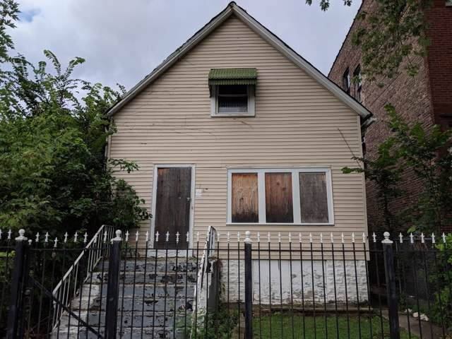 16 E 113th Street, Chicago, IL 60628 (MLS #10492033) :: Angela Walker Homes Real Estate Group