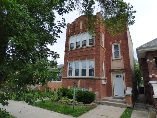 537 E 89th Place, Chicago, IL 60619 (MLS #10492038) :: Angela Walker Homes Real Estate Group