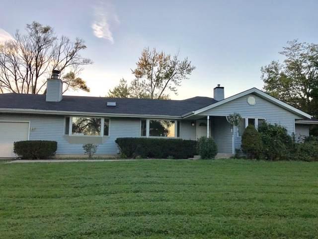 8506 Meadowbrook Drive, Burr Ridge, IL 60527 (MLS #10492039) :: Ani Real Estate