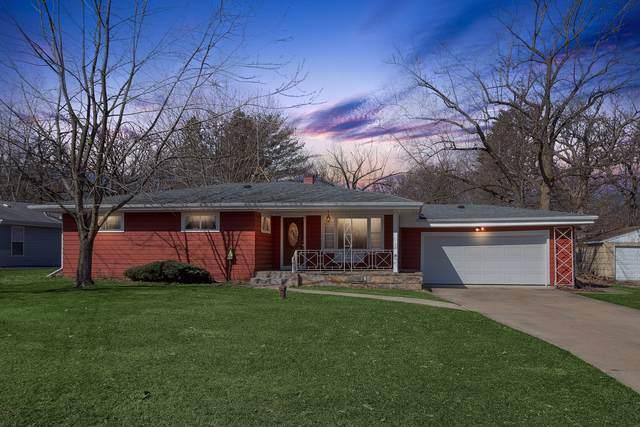 23726 S Ashland Avenue, Crete, IL 60417 (MLS #10492051) :: Property Consultants Realty