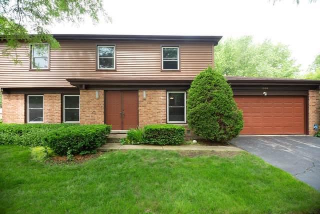 1006 Stratford Road, Deerfield, IL 60015 (MLS #10492062) :: Berkshire Hathaway HomeServices Snyder Real Estate