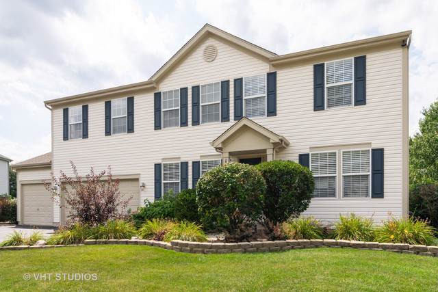 1199 Meadow Drive, Batavia, IL 60510 (MLS #10492069) :: Property Consultants Realty