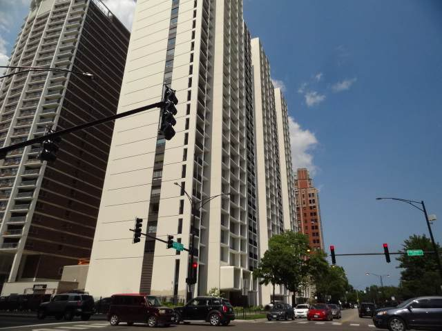 3200 N Lake Shore Drive #1007, Chicago, IL 60657 (MLS #10492076) :: Ryan Dallas Real Estate