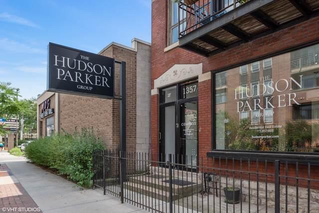 1357 Fullerton Avenue, Chicago, IL 60614 (MLS #10492077) :: Ani Real Estate