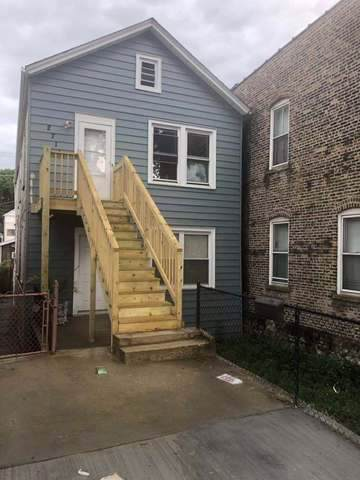 2711 S Emerald Avenue, Chicago, IL 60616 (MLS #10492078) :: Angela Walker Homes Real Estate Group