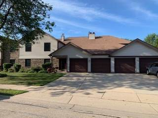 868 Stradford Circle 16C2, Buffalo Grove, IL 60089 (MLS #10492101) :: The Perotti Group | Compass Real Estate