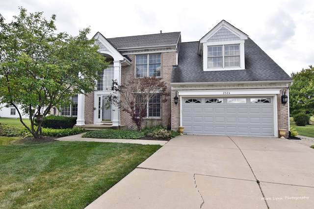 2524 Westminster Lane, Aurora, IL 60506 (MLS #10492119) :: The Perotti Group | Compass Real Estate