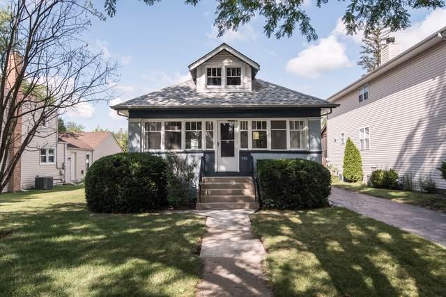 546 S Monterey Avenue, Villa Park, IL 60181 (MLS #10492122) :: Angela Walker Homes Real Estate Group