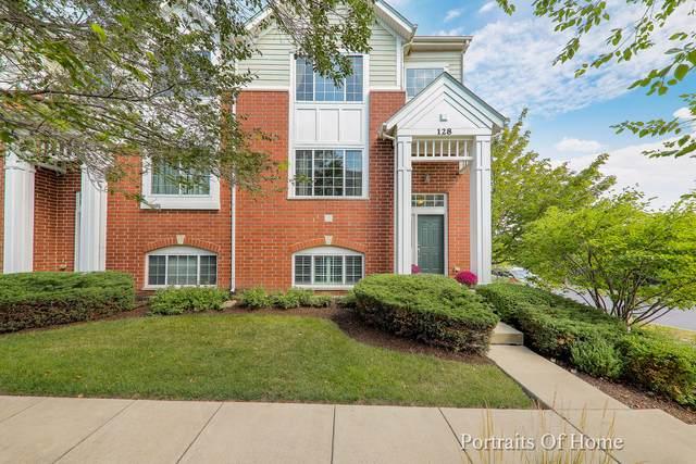 128 Morgans Gate Drive, Wood Dale, IL 60191 (MLS #10492123) :: Angela Walker Homes Real Estate Group