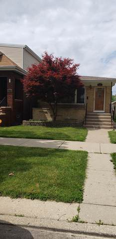 506 E 89th Street, Chicago, IL 60619 (MLS #10492132) :: Angela Walker Homes Real Estate Group