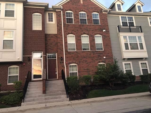 37 Marcel Lane, Schaumburg, IL 60194 (MLS #10492133) :: Suburban Life Realty