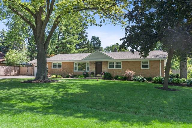 105 Coldren Drive, Prospect Heights, IL 60070 (MLS #10492135) :: Berkshire Hathaway HomeServices Snyder Real Estate