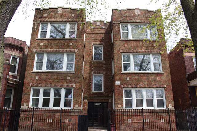 6943 Indiana Avenue, Chicago, IL 60637 (MLS #10492157) :: Angela Walker Homes Real Estate Group