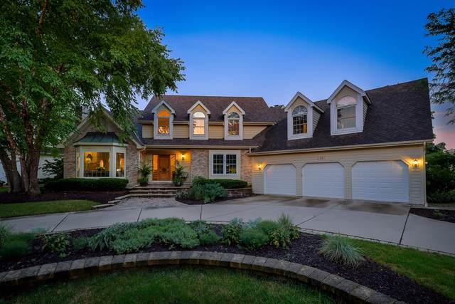2485 Thurston Court, Aurora, IL 60502 (MLS #10492159) :: Berkshire Hathaway HomeServices Snyder Real Estate