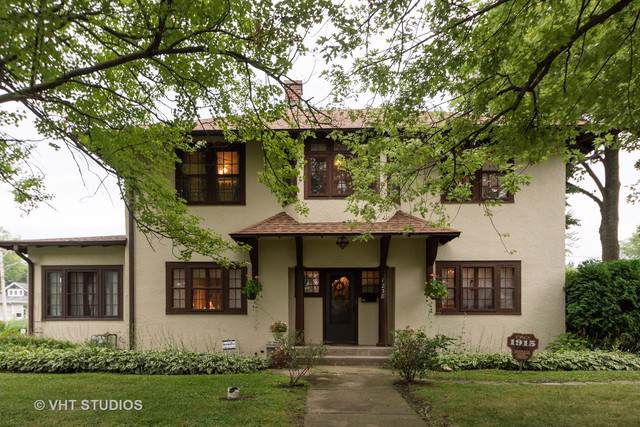 1238 Schilling Avenue, Chicago Heights, IL 60411 (MLS #10492160) :: Berkshire Hathaway HomeServices Snyder Real Estate