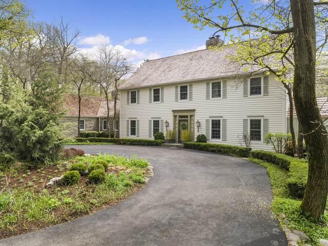 33W675 Mare Barn Lane, Wayne, IL 60184 (MLS #10492171) :: The Perotti Group   Compass Real Estate