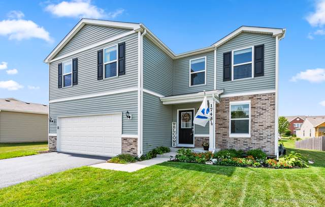 1745 Yasgur Drive, Woodstock, IL 60098 (MLS #10492184) :: Property Consultants Realty