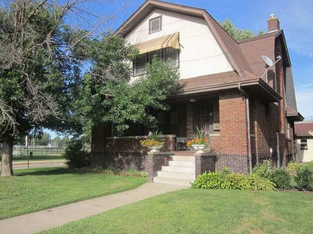 1228 Saint Vincent Avenue, Lasalle, IL 61301 (MLS #10492186) :: Baz Realty Network | Keller Williams Elite
