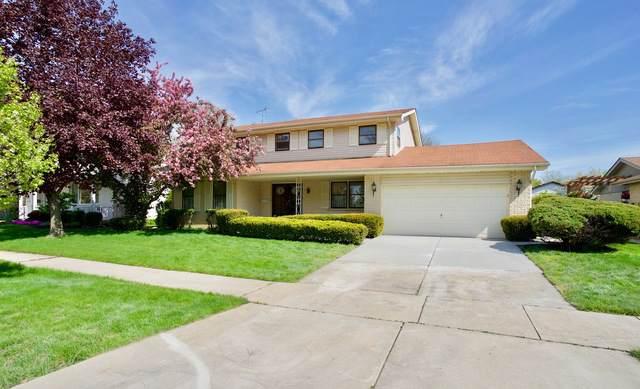 Arlington Heights, IL 60004 :: John Lyons Real Estate