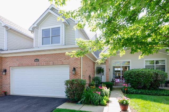8323 Raptor Trail, Lakewood, IL 60014 (MLS #10492197) :: Berkshire Hathaway HomeServices Snyder Real Estate
