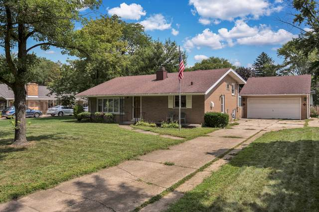 12637 S Major Avenue, Palos Heights, IL 60463 (MLS #10492201) :: Angela Walker Homes Real Estate Group