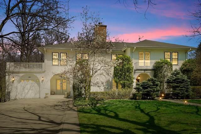 981 Judson Avenue, Highland Park, IL 60035 (MLS #10492207) :: Ani Real Estate