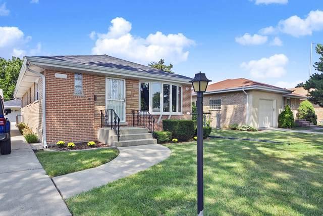 8748 N Merrill Street, Niles, IL 60714 (MLS #10492208) :: Angela Walker Homes Real Estate Group