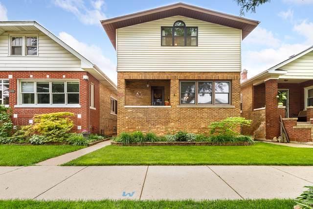 5540 N Mcvicker Avenue, Chicago, IL 60630 (MLS #10492214) :: Angela Walker Homes Real Estate Group