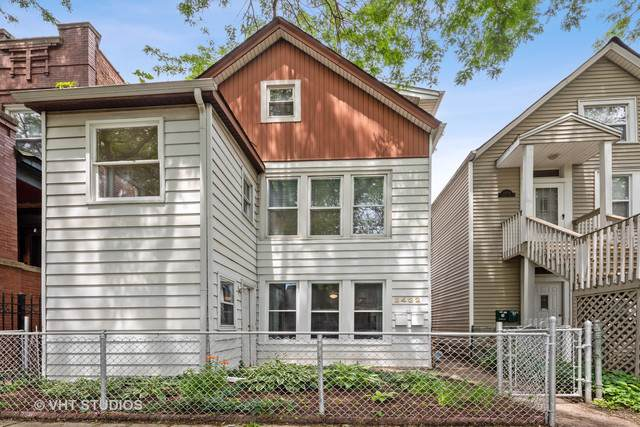 2432 W Carmen Avenue, Chicago, IL 60625 (MLS #10492222) :: Angela Walker Homes Real Estate Group